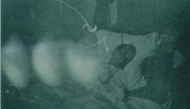 Фотографии духов, привидений