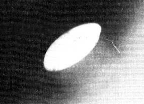 Фотографии НЛО: подделка или реальность?