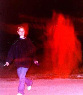 Галерея призраков. Часть 1