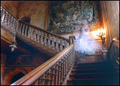 Галерея призраков. Часть 4