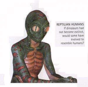 Разумные динозавры: были или нет