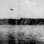Верхне-Сысортское водохранилище. 1977 год.