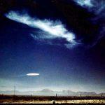 Нью-Мексико. 16 октября 1957 года.
