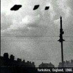 Йоркшир. 1966 год.